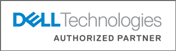 Dell Technologies Authorized Partner
