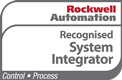 Recognized System Integrator for Control and Process