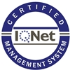 iq-net iso certification logo